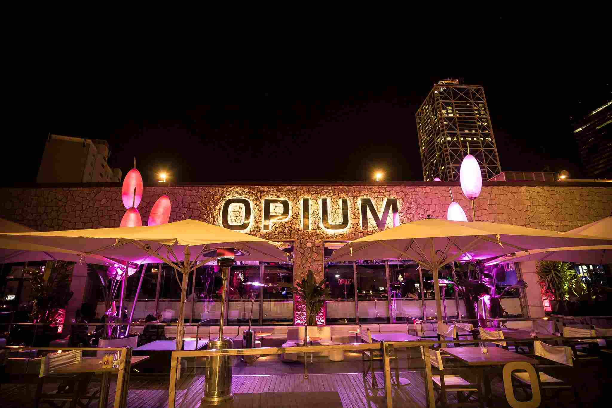 Opium barcelona dress code - Chill out barcelona ...