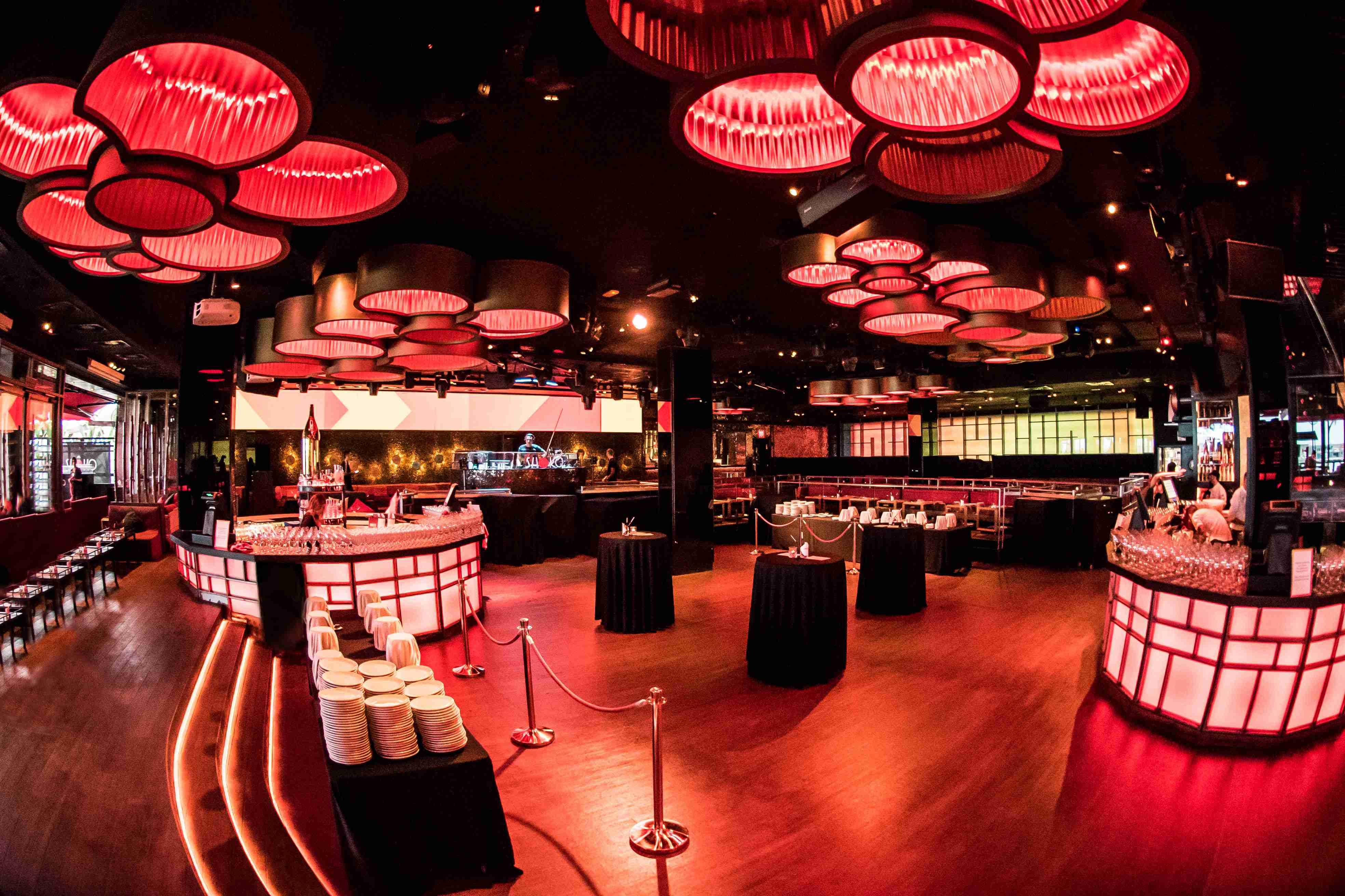 Carte Shoko Barcelone.Shoko Vip Table Booking